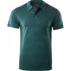 IGUANA Koszulka męska IFE alpine green r. XL. Białe koszulki sportowe męskie marki Adidas, l, z jersey, do piłki nożnej. Za 99,99 zł.