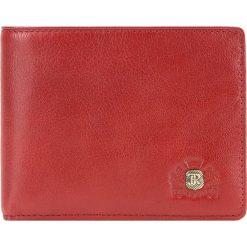 Portfel 22-1-173-3. Czerwone portfele damskie Wittchen. Za 249,00 zł.