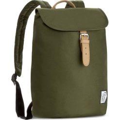 Plecak THE PACK SOCIETY - 999CLA700.20 Zielony. Zielone plecaki męskie The Pack Society, z materiału. Za 119,00 zł.