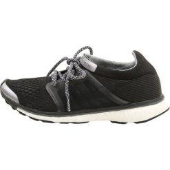 Adidas by Stella McCartney ADIZERO ADIOS Obuwie do biegania treningowe black/grey/tesime. Czarne buty do biegania damskie adidas by Stella McCartney, z materiału. W wyprzedaży za 404,55 zł.