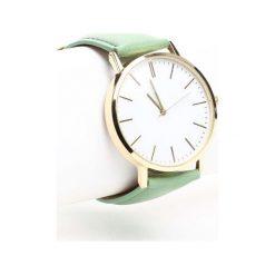 Zielony Zegarek The Moment. Zielone zegarki damskie Born2be. Za 29,99 zł.