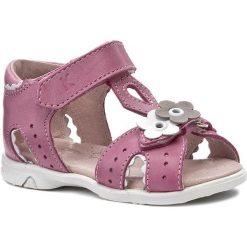 Sandały dziewczęce: Sandały KORNECKI – 03711 Fuxia/S