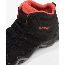 adidas Performance TERREX AX2R MID GTX  Buty trekkingowe core black/trasca - 2