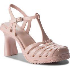 Rzymianki damskie: Sandały MELISSA – Vixen Ad 32243 Light Pink 01276