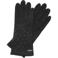 Rękawiczki damskie: Rękawiczki damskie 47-6-105-1
