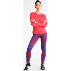 Legginsy: adidas by Stella McCartney Legginsy dark red