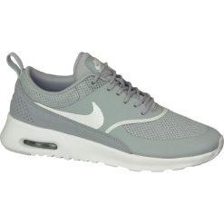 Buty sportowe damskie: Nike Buty damskie Air Max Thea szare r. 36 (599409-021)