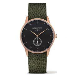 Biżuteria i zegarki damskie: Zegarek unisex Paul Hewitt Signature PH-M1-R-B-20M