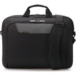 "Torba Everki Advance na laptopa 18.4"" Czarna (33995). Czarne torby na laptopa Everki. Za 242,88 zł."