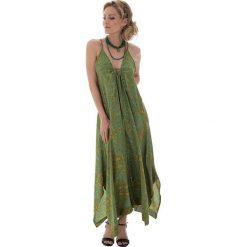 Sukienki: Sukienka w kolorze jasnozielonym