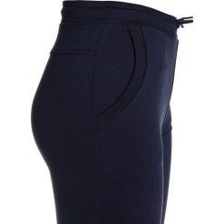 Hummel PANTS Spodnie treningowe total eclipse. Niebieskie spodnie chłopięce marki Hummel, z bawełny. Za 169,00 zł.