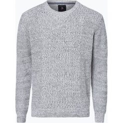 Andrew James Sailing - Sweter męski, beżowy. Brązowe swetry klasyczne męskie Andrew James Sailing, m, z bawełny. Za 229,95 zł.