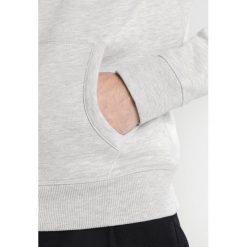 Tommy Jeans BASIC Bluza z kapturem grey. Czarne bluzy męskie rozpinane marki Reserved, m, z kapturem. Za 399,00 zł.