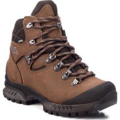 Trekkingi HANWAG - Tatra II Lady Gtx GORE-TEX 200101-56 Brown. Brązowe buty trekkingowe damskie Hanwag. W wyprzedaży za 939,00 zł.