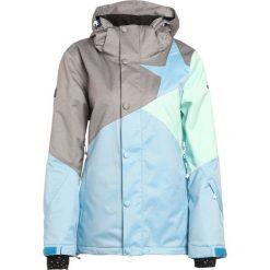 Odzież damska: Zimtstern ZARIN Kurtka snowboardowa light blue