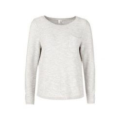 Swetry damskie: S.Oliver Sweter Damski M Kremowy