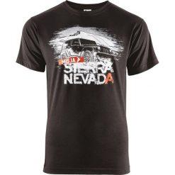 Outhorn Koszulka męska HOZ17-TSM612 czarna r. M (HOZ17-TSM612). Czarne koszulki sportowe męskie Outhorn, m. Za 43,69 zł.