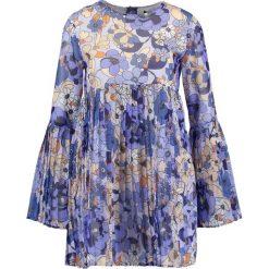 Sukienki: Missguided RETRO  Sukienka koszulowa blue
