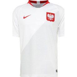 Bluzki sportowe damskie: Nike Performance POLEN Koszulka reprezentacji white/sport red