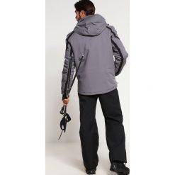 Kurtki narciarskie męskie: Your Turn Active Kurtka narciarska grey