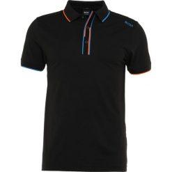 Koszulki polo: BOSS ATHLEISURE PAULE  Koszulka polo black