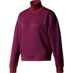 Bluzy rozpinane damskie: adidas by Stella McCartney Bluza smceme/legred