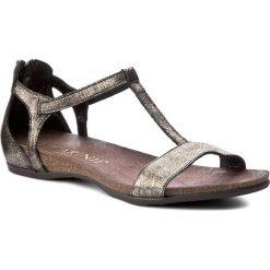 Sandały damskie: Sandały CARINII – B3779NSF H93-000-000-B02
