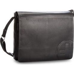 Torba na laptopa STRELLSON - Jones 4010002365 Black 900. Czarne torby na laptopa marki Strellson, ze skóry. W wyprzedaży za 609,00 zł.