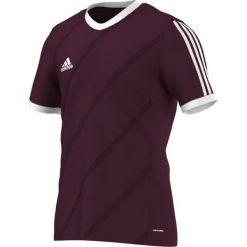 Adidas Koszulka piłkarska męska Tabela 14 bordowo-biała r. XL (F50282). Białe koszulki sportowe męskie marki Adidas, m. Za 58,86 zł.
