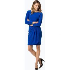 Sukienki hiszpanki: LAUREN RALPH LAUREN - Sukienka damska, niebieski