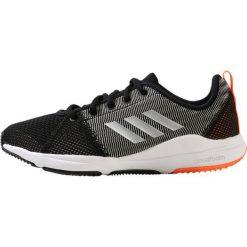 Buty damskie: adidas Performance ARIANNA CLOUDFOAM Obuwie treningowe black/silver metallic/hireor