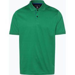 Koszulki polo: Andrew James – Męska koszulka polo, zielony