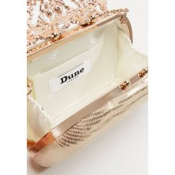 Dune London ESTELLA WITH TONAL Kopertówka gold. Żółte puzderka Dune London. Za 399,00 zł.