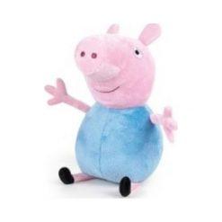 Przytulanki i maskotki: Maskotka Świnka Peppa 45 cm – George