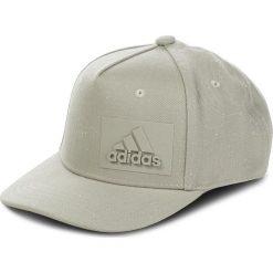 Czapki damskie: Czapka adidas – H90 Melange Cap CF4876 Chapea/White/Chapea