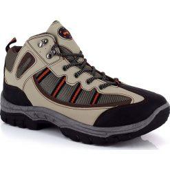 """Buty trekkingowe męskie: Buty trekkingowe """"Lucania"""" w kolorze brązowym"""