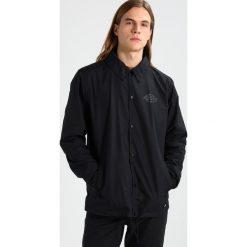 Dickies SUMMERFIELD Kurtka Outdoor black. Szare kurtki chłopięce marki Dickies, na zimę, z dzianiny. Za 279,00 zł.