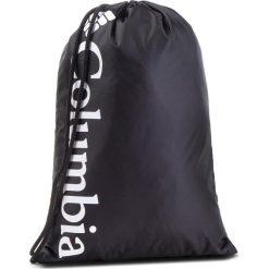 Plecak COLUMBIA - Drawstring Bag 1585781 Black 010. Czarne plecaki męskie Columbia, z materiału. Za 49,99 zł.
