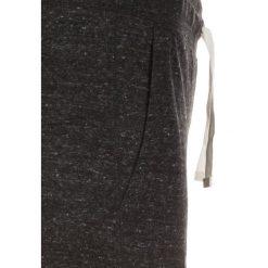 Spodnie dresowe damskie: Nike Sportswear GYM VINTAGE Spodnie treningowe black