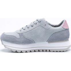 S. Oliver - Buty. Szare buty sportowe damskie marki adidas Originals, z gumy. W wyprzedaży za 199,90 zł.