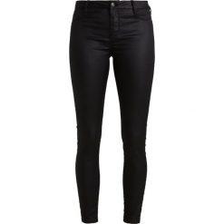 Boyfriendy damskie: Teddy Smith Jeans Skinny Fit noir
