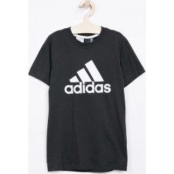 Odzież chłopięca: adidas Performance – T-shirt dziecięcy 110-176 cm
