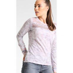 PrAna TILLY Bluzka z długim rękawem earth grey willow. Szare bluzki longsleeves PrAna, l, z bawełny, sportowe. W wyprzedaży za 220,35 zł.