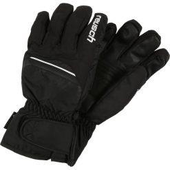 Rękawiczki damskie: Reusch FRANK GTX Rękawiczki pięciopalcowe black/white