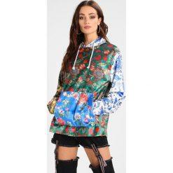 Bluzy rozpinane damskie: Jaded London MIX & MATCH HOODIE Bluza z kapturem mutli