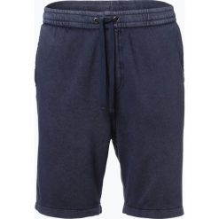 Polo Ralph Lauren - Spodenki męskie, niebieski. Czarne spodenki dresowe męskie marki bonprix, w paski. Za 299,95 zł.