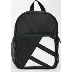 814cbb099c45c Adidas Originals - Plecak. Czarne plecaki męskie adidas Originals, bez  wzorów, z poliesteru ...