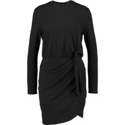 Sukienki hiszpanki: Ivyrevel TEMPTRESS Sukienka letnia black