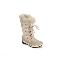 Śniegowce Sorel  TOFINO. Szare buty zimowe damskie Sorel. Za 640,80 zł.