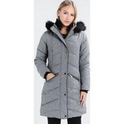 Płaszcze damskie pastelowe: Dorothy Perkins Petite SMART  Krótki płaszcz grey